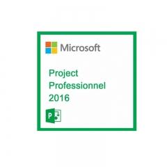 Project  2016 电子下载版 永久授权 标准版 Windows