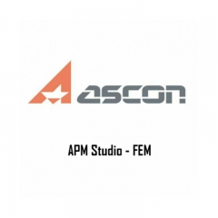 APM Studio ‑ FEM Windows 永久授权 本地部署