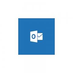 Outlook 2016 电子下载版 永久授权 电子下载版 Windows