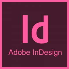 Adobe Indesign订阅版