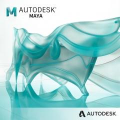 Autodesk Maya 订阅版