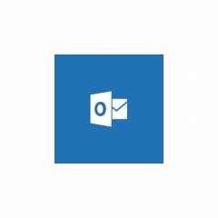 Outlook 2016 电子下载版 永久授权 电子下载版 Windows windows 永久授权