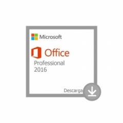 Office 2016  永久授权 电子下载版 Windows 专业版 永久授权 电子下载版
